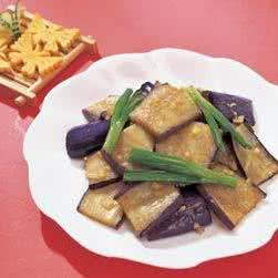 茄子红烧美味的美味_茄子红烧做法做好吃重庆做法美食图片