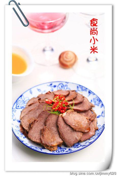 酱牛肉的做法 酱牛肉的家常做法 酱牛肉的做法大全