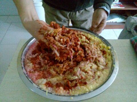 朝鲜族泡菜的做法图解5