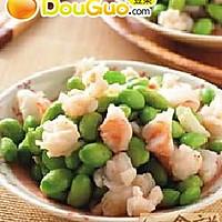 食谱大全_做法干妈的毛豆毛豆-豆果网老菜谱炒肉怎么做好吃吗图片