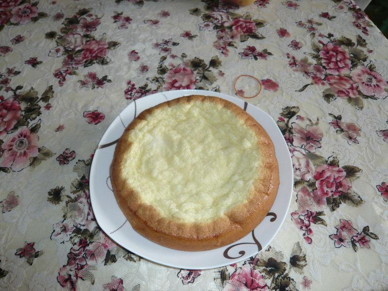 用电饭煲做蛋糕_懒羊羊11的美食日记