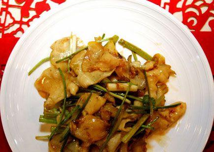 香拌海螺片的做法_香拌海螺片怎么做好吃【图文】_的.图片