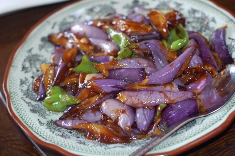 红烧茄子的做法_红烧茄子怎么做好吃【图文】