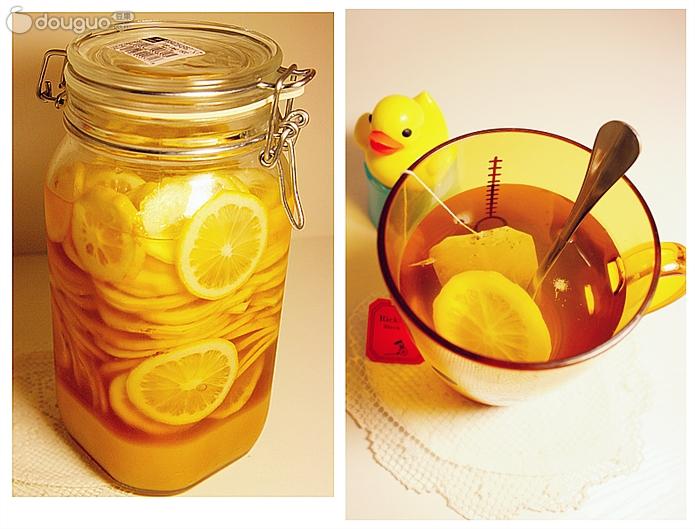 檸檬唯美圖片大全