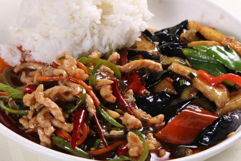 鱼香肉丝的做法 鱼香肉丝的家常做法 鱼香肉丝的做法大全