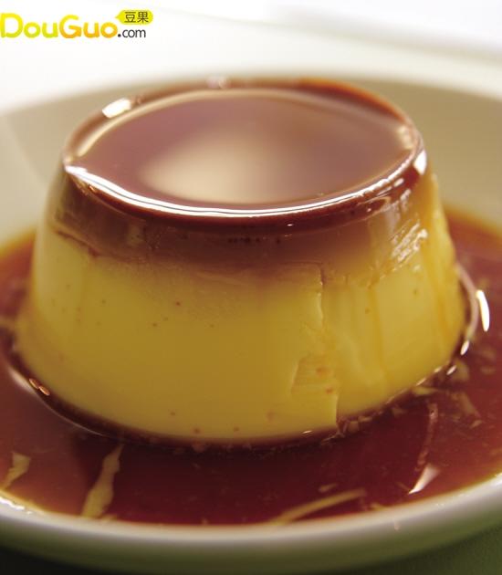 焦糖布丁的做法_焦糖布丁怎么做好吃【图文】