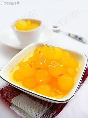 橙汁冬瓜球 - zhuyongfeng0901 - 爱的小家