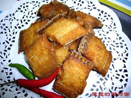香煎带鱼的做法 香煎带鱼的家常做法 香煎带鱼的做法大全