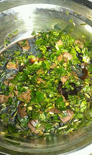 如何做香菜拌腰花_做香菜拌腰花的步骤
