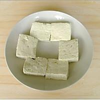咸蛋肉末臭豆腐的做法_咸蛋肉末臭豆腐怎么做