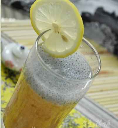 木瓜奶昔的做法_木瓜奶昔怎么做好吃【图文】