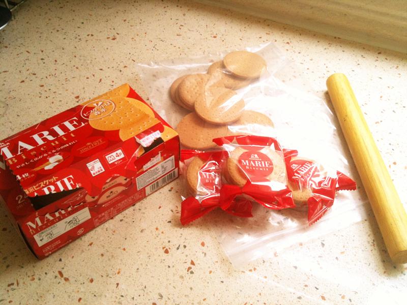 曲奇饼干品牌