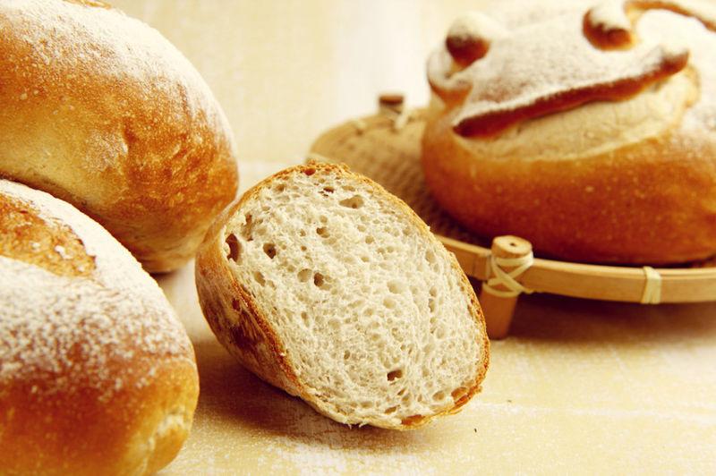 平安果面包的做法图解14