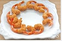 元宝虾的做法_金沙玉米元宝虾的做法_金沙玉米元宝虾怎么
