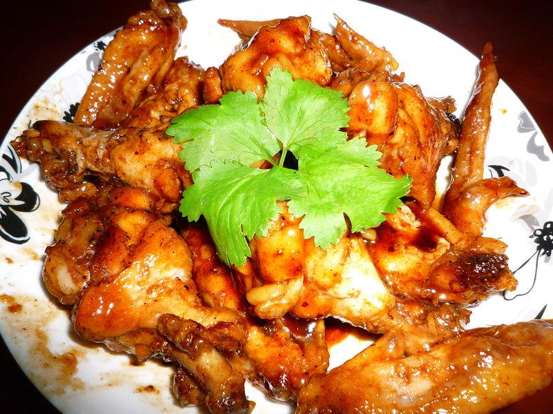 可乐鸡翅的做法 可乐鸡翅的家常做法 可乐鸡翅的做法大全