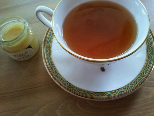 斯里兰卡乌瓦红茶_hhcoolj的美食日记