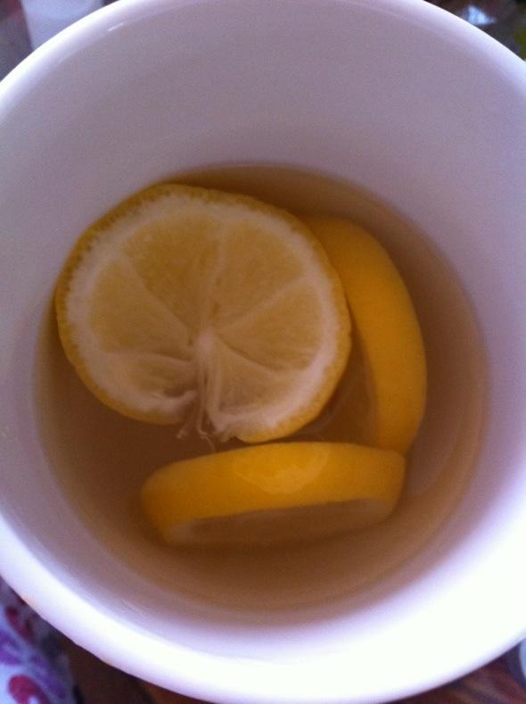 蜂蜜檸檬水_蜂蜜檸檬水的做法_蜂蜜檸檬水減肥法 ...