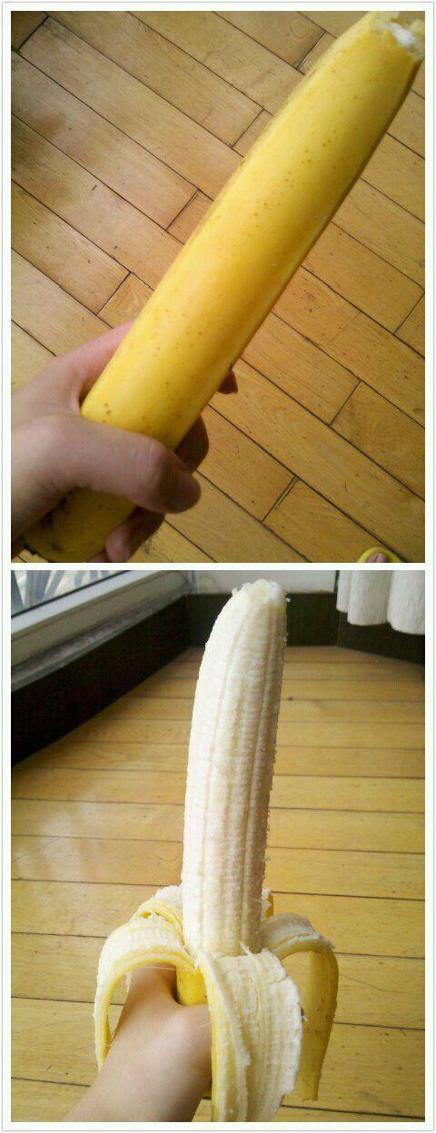 大香蕉~_点点饱的美食日记_豆果网