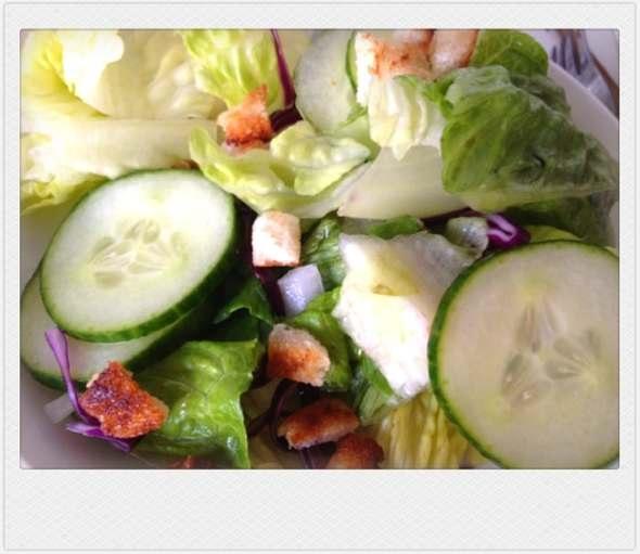 晚饭只吃水果沙拉和蔬菜沙拉能减肥吗