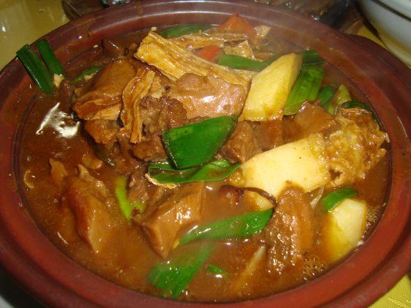 椒盐茶树菇 zhangjuhui11的美食日记-豆果网