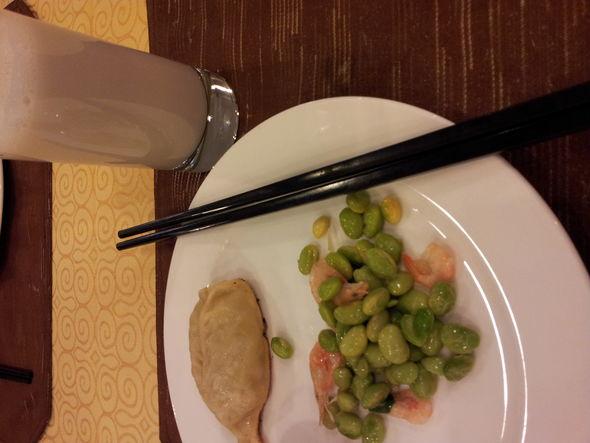 井神-饭店,连云港烤排,淮盐早饭叶子_食堂颗颗东安美食路图片