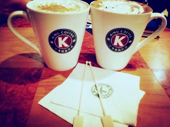 皇家咖啡_的美食日记_豆果网