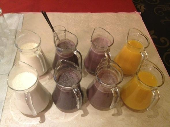 五谷杂粮汁