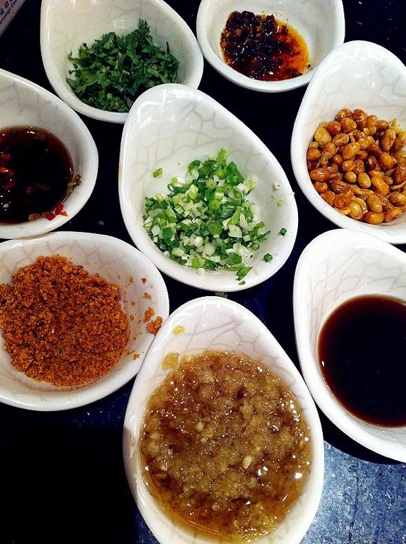豆果美食; 标签:火锅君;; 火锅小料图片大全;