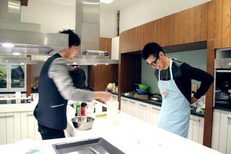 【豆果美食v美食馆】3月22日课程现场回顾_食团购长春网美食图片