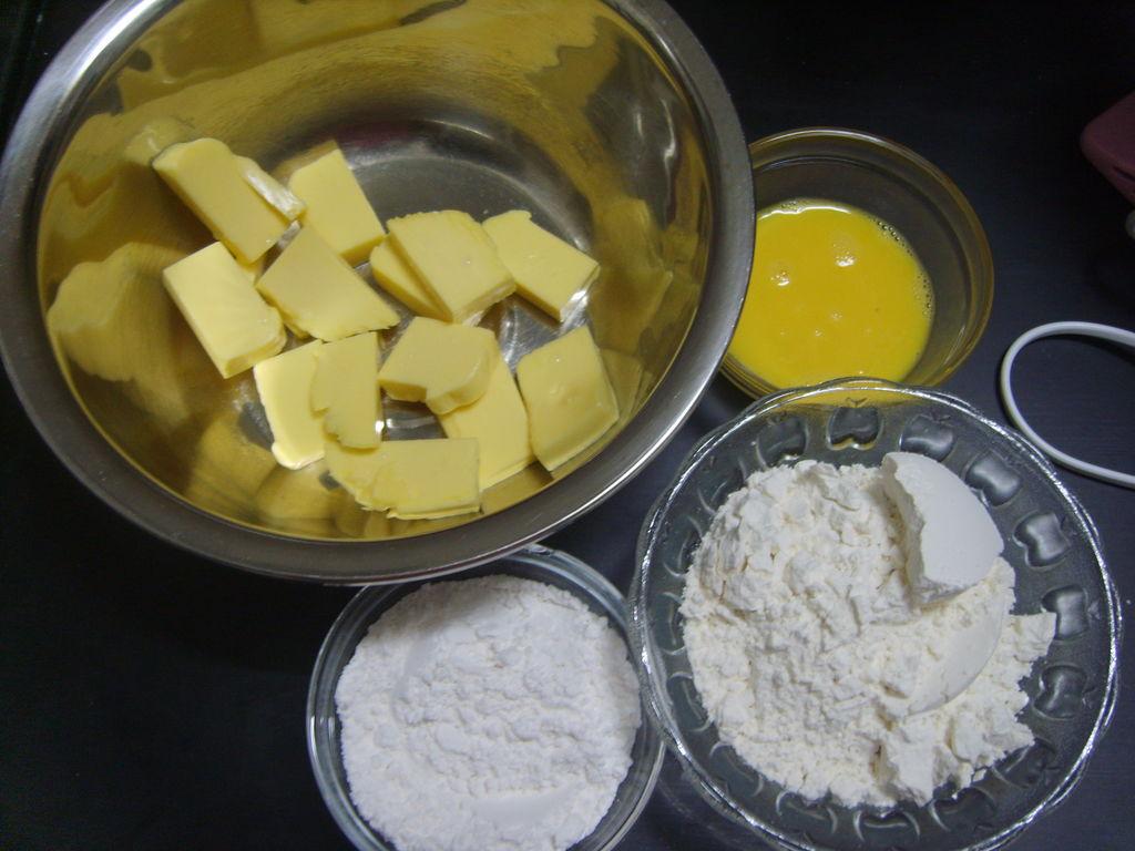 牛轧糖,曲奇,雪花酥.春节自制手工小零食,让你的厨艺震惊亲朋好友!
