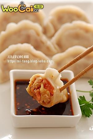 古浪县饺子制作步骤