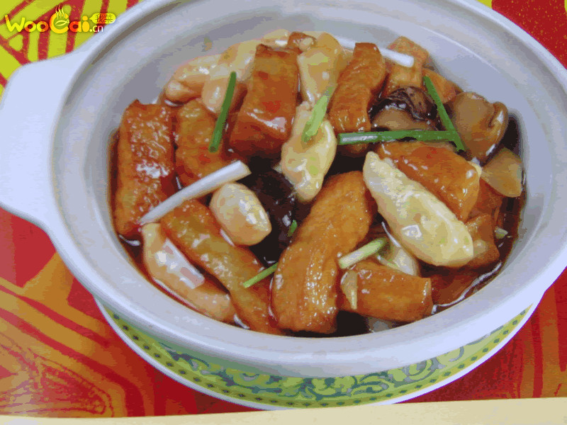 三鲜豆腐的做法 三鲜豆腐怎么做好吃