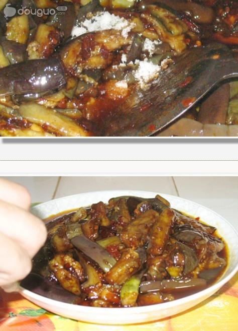 鱼香茄子怎么做 鱼香茄子家常做法大全