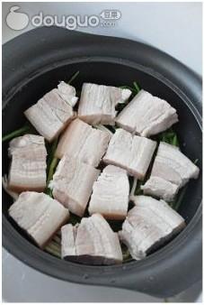 东坡肉的做法 东坡肉怎么做好吃 虎妈尚菜分享的东坡肉的...