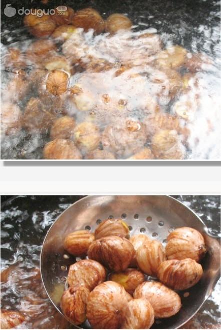 板栗烧鸡怎么做 板栗烧鸡家常做法大全