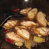 零厨艺也能成功的硬菜---可乐鸡翅的做法图解5