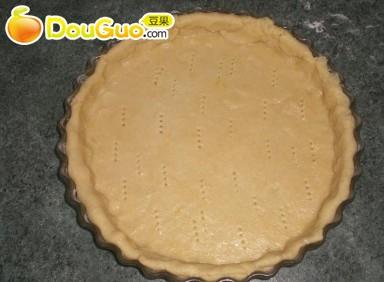水果馅饼的做法图解6
