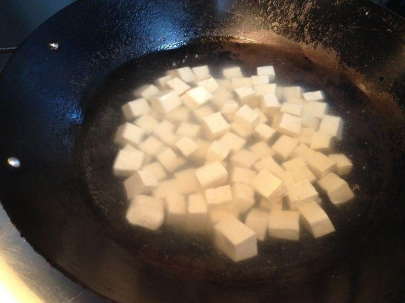 麻婆豆腐怎么做 麻婆豆腐家常做法大全